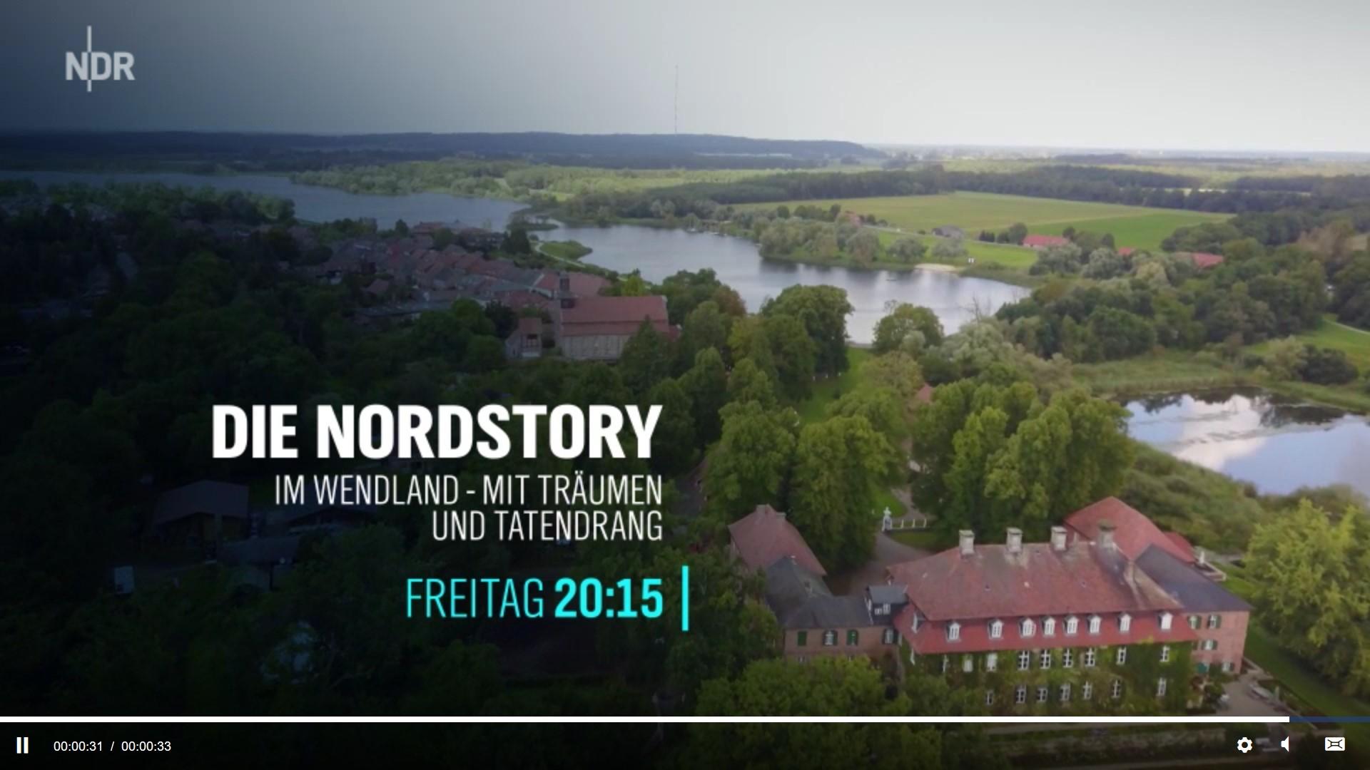 Nordstory